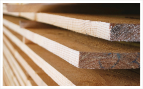 Softwood Lumber | Woodworking Grade Softwood for Decks