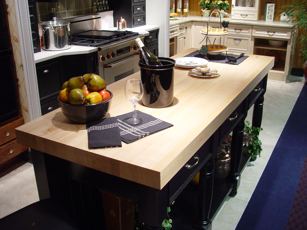 Hardwood Lumber Solid Wood Countertops Marine And Veneer