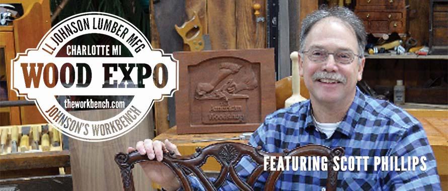 Wood Expo